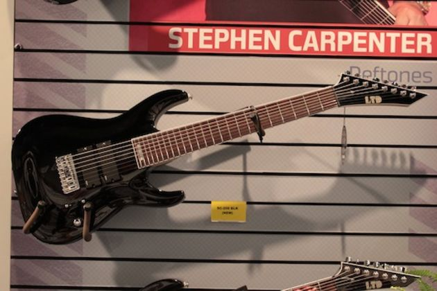 LTD Stephen Carpenter SC-208