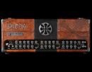 NAMM 2011: Budda MN-100 leather-bound amp!