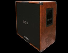 Budda mn-412 mark nason leather cab