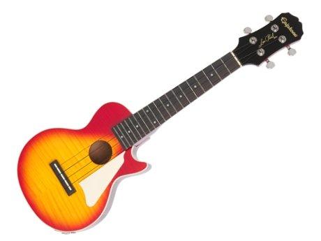 Epiphone les paul ukulele