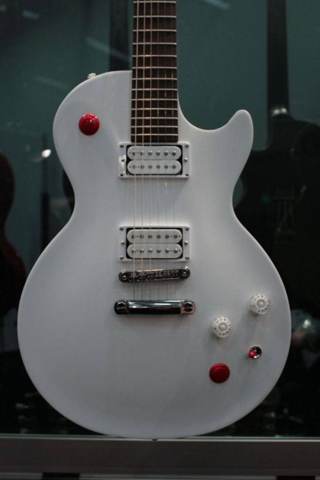 Gibson Buckethead Les Paul Studio