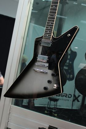 NAMM 2011: The Gibson stand in pictures