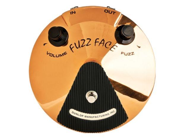 Joe Bonamassa Signature Fuzz Face