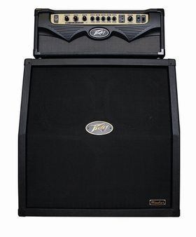 CLOSED Win a Peavey Vypyr half-stack worth £800!