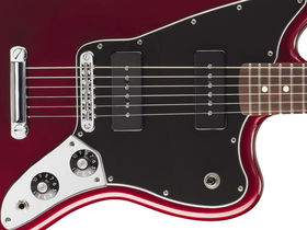 NAMM 2012: Fender unveils new Blacktops!
