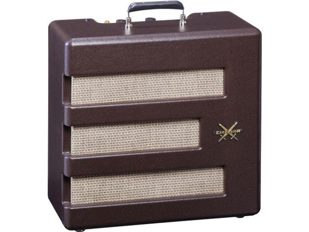 Fender Pawn Shop Special Excelsior (front)