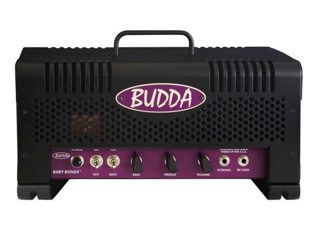 Baby Budda