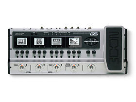 NAMM 2012: 10 Of The Best Guitar Effects Pedals