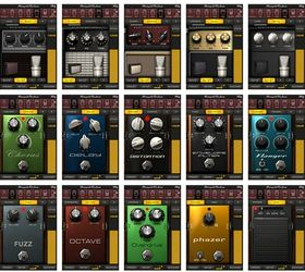 Amplitube iPhone app enters top 10 highest grossing apps in 24 hours