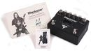 New Blackstar Gus G signature pedal - the HT Blackfire distortion