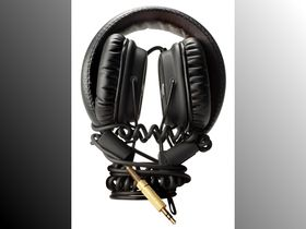 Marshall Major headphones updated