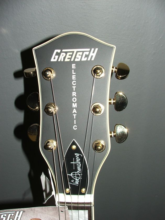 The Headstock