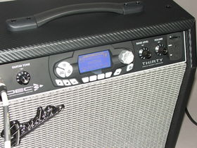 Fender G-Dec 3 Amplifier: First look