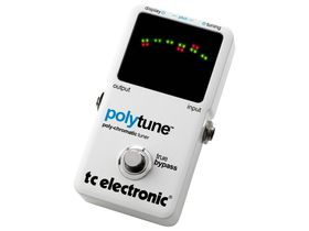Video: Using the TC Electronic Polytune