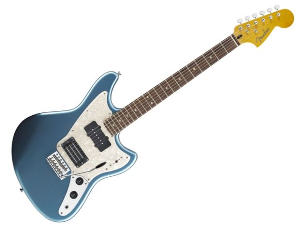 Fender Modern Player Marauder (Lake Placid Blue)