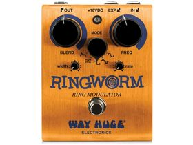 Way Huge Ringworm ring modulator unveiled