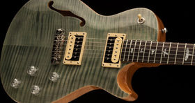 PRS announces new Zach Myers SE signature model