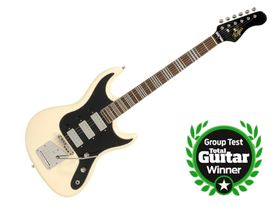 Best Beginner's Guitars: Five of our favourites