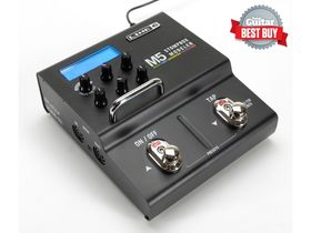 Best Chorus Pedals: Five of our favourites