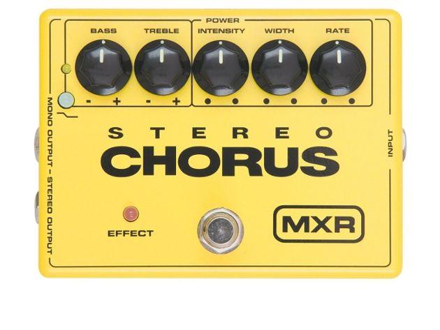 MXR M-134 Stereo