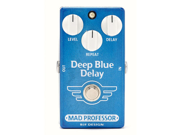Mad Professor Deep Blue