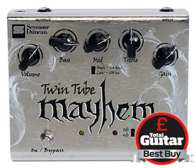 Best Distortion Pedals: Five of our favourites