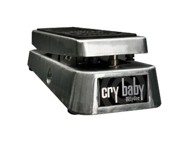 Dunlop Crybaby ZW45 Zakk Wylde