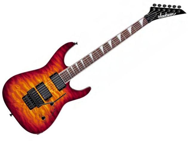 Soloist SLXQ (MSRP £550.80)