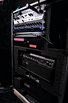 willie adler lamb of god amp