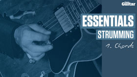 Essentials Lesson: Strumming (TG216)
