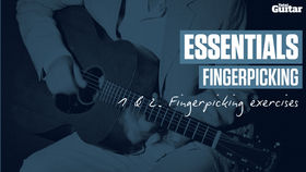 Essentials Lesson: Fingerpicking (TG220)