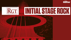 RGT Initial Stage Rock (TG221)