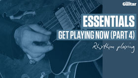 Essentials Lesson: Get Playing Now Part Four (TG226)