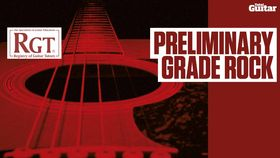 VIDEO: RGT Preliminary Grade Rock - Blues scale lesson (TG230)