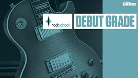 VIDEO: Rockschool Debut Grade - Performance (TG230)