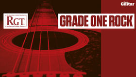 VIDEO: RGT Grade One Rock - A minor pentatonic scale lesson (TG234)