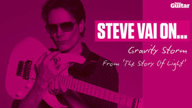 VIDEO: Steve Vai - Vai-lights (TG232)