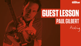 VIDEO: Paul Gilbert Guest Lesson (TG236)