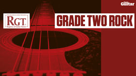 VIDEO: RGT Grade Two Rock - A natural minor scale lesson (TG237)