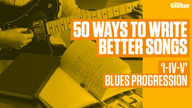 VIDEO: 50 ways to write better songs - Progression obsession (TG240)