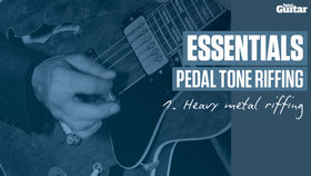 VIDEO: Essentials guitar lesson (TG241)