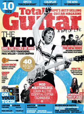 TG211: The Who and the story of mod!