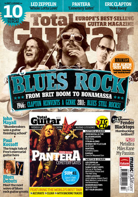 TG212: Blues Rock – From Brit Boom To Bonamassa