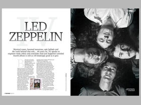 TG215: The making of 'Led Zeppelin IV'