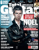 TG224: Noel Gallagher – The only guitar mag interview
