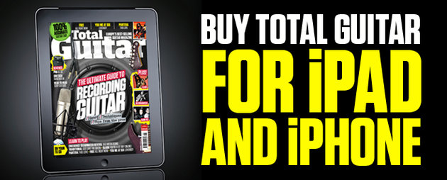 Total guitar digital editions for £1.49