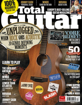 TG234 on sale now: Unplugged: When Rock Goes Acoustic