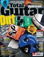 New-look Total Guitar out now!