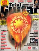 TG229 On Sale Now: Red Hot Chili Peppers' Josh Klinghoffer