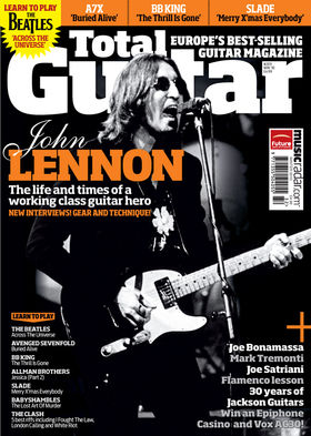 TG209: John Lennon – Working Class Guitar Hero